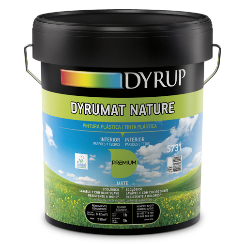 Dyrumat Nature